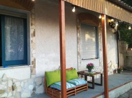Casa Vacanze La Macina Agropoli, pet-friendly hotel in Agropoli