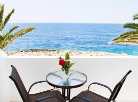 Hotel Krinos, hotel in Karpathos