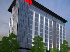 Grand TiMES Hotel Laval - Centropolis, hotel in Laval
