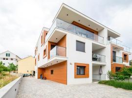 Ledunis, apartment in Šibenik