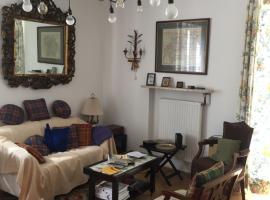 Herrschaftliche Wohnung in zentraler Lage, apartment in Salzburg