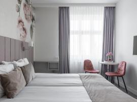 Hotel Gdynia Boutique – hotel w mieście Gdynia
