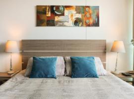 Brand New Studio WiFi Best Location, apartamento en Antofagasta