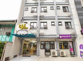 OYO 731 P3k Suites 1, hotel in Manila