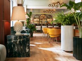 The Hoxton, Rome, hotel a Roma, Nomentano