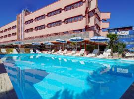 Onda Hotel, hotel a Silvi Marina