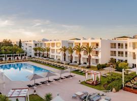 Vincci Flora Park, hôtel à Hammamet près de: Yasmine Hammamet
