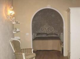 The Luxury Madonnina Suite, luxury hotel in Vernazza