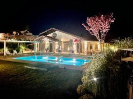 Regnum Golfvilla Bodrum, accessible hotel in Bodrum City