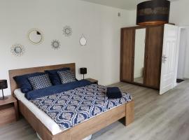 Mieszkanie nad Jeziorem Maltańskim, hotel near Lake Malta, Poznań