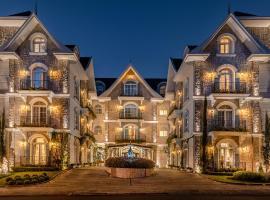 Hotel Colline de France, hotel near Hotensias Palace, Gramado
