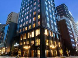 Granbell Hotel Osaka, hotel near Namba Shrine, Osaka
