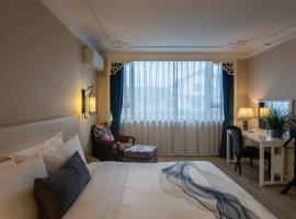 HUAMA Boutique Hotel, hotel a Lijiang
