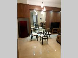 Simple and luxury one bedroom apartment lavenue by sang living, hotel in Jakarta
