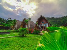 Pondok Bali Cottage, lodge in Kubupenlokan