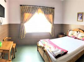 Khanh Dang Hotel, hotel in Bùi Tiếng