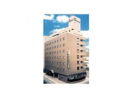 ホテルセントラル仙台、仙台市にある仙台駅の周辺ホテル