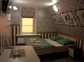 Банный Мир, отель в Воронеже