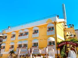 Meublè Tripoli, hotell i Grado