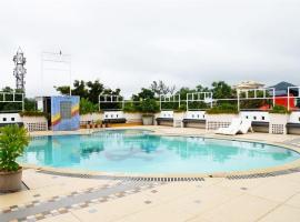 Beautiful Hotel In Lonavala, hotel in Lonavala