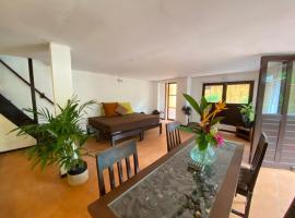 Apartement Arjuna, apartment in Seminyak