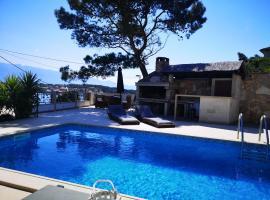 Villa Sky, room in Selca