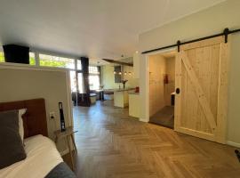 "Appartement ""Hartje Haamstede"", beach hotel in Burgh Haamstede"