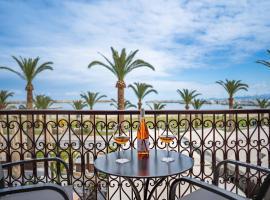 MITOS SUITES, hotel in Rethymno