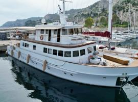 YACHT Clara One 32m LUXE, boat in Marseille