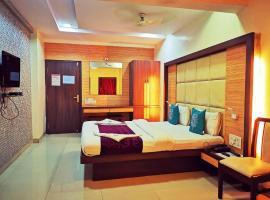 Sai Sharan Stay Inn, hotel in Navi Mumbai