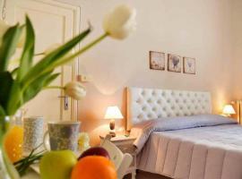 hotel lisà, hotell i Viareggio