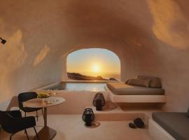 Divine Cave Experience, ξενοδοχείο στο Ημεροβίγλι