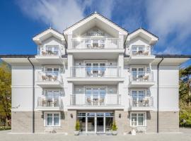 Villa Baltic Sand – kwatera prywatna