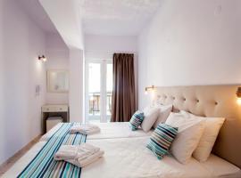Elychryson, budget hotel in Hersonissos