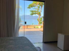 Suites dos Reis, hotel near Ecologic Reserve of Tamoios, Angra dos Reis
