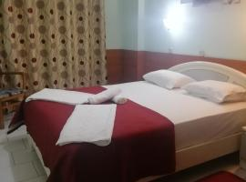 Hotel Elena, hotel in Edessa