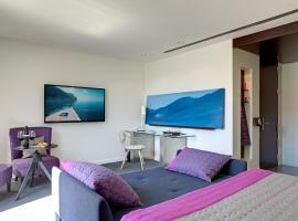 Sixtytwo Hotel, hotel near Passeig de Gracia Metro Station, Barcelona