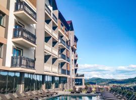 Premium Club SPA, hotel in Bukovel