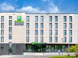 Holiday Inn Express - Fulda, an IHG Hotel, hotel in Fulda
