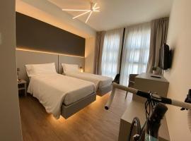 Fly Bike Hotel, hotel near MUSE, Trento
