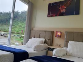 Homestay Dieng Cool, hotel in Banjarnegara