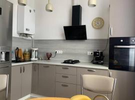 Аренда уютной квартиры для комфортного отдыха, apartment in Gelendzhik