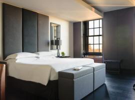 Grosvenor House Suites, hotel near The Serpentine, London