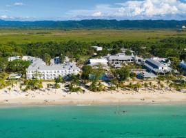 Riu Palace Tropical Bay - All Inclusive, accessible hotel in Negril