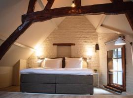 4BnB Maastricht, hotel near Hotel Management School Maastricht, Maastricht