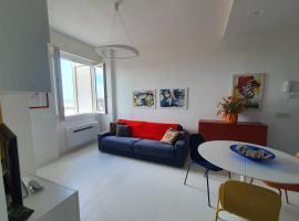 Viareggio Suite a 50 metri dal mare, apartment in Viareggio