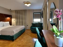 44 ATHENS, hotel near Athens Music Hall, Athens