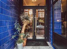 The Pilgrm, pet-friendly hotel in London