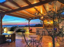 Residenza Cunto Rooms, beach hotel in Castellabate