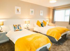 Sraid Eoin House, bed & breakfast a Dingle